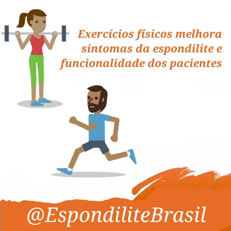 """alt=""""Exercícios físicos melhora sintomas da espondilite e funcionalidade dos pacientes"""""""