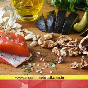 """alt=""""7 alimentos anti-inflamatórios para espondilite"""""""