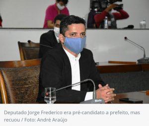"""alt=""""Candidato a Prefeito desiste por causa da Espondilite"""""""